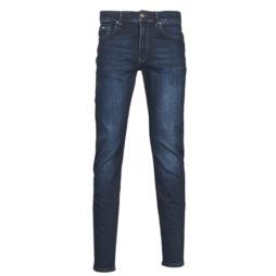 Jeans Slim uomo Petrol Industries  SEAHAMCLASSIC  Blu Petrol Industries 8720056193847