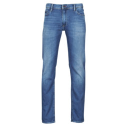 Jeans Slim uomo Teddy Smith  REEPLE ROCK  Blu Teddy Smith 3607184861846