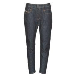 Jeans boyfriend donna Diesel  FAYZA  Blu Diesel 8059010294437
