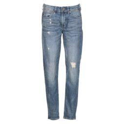 Jeans boyfriend donna G-Star Raw  MIDGE SADDLE BOYFRIEND WMN  Blu G-Star Raw 8718597748466