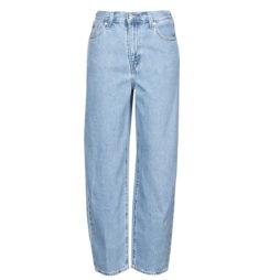 Jeans boyfriend donna Levis  BALLOON LEG  Blu Levis 5400898293082