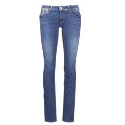 Jeans donna Le Temps des Cerises  PULP REGULAR  Blu Le Temps des Cerises 3607813647124