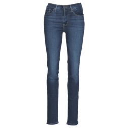 Jeans donna Levis  724 HIGH RISE STRAIGHT  Blu Levis 5400898304399
