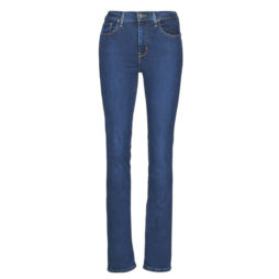 Jeans donna Levis  724 HIGH RISE STRAIGHT  Blu Levis 5400898414722
