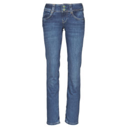 Jeans donna Pepe jeans  GEN  Blu Pepe jeans