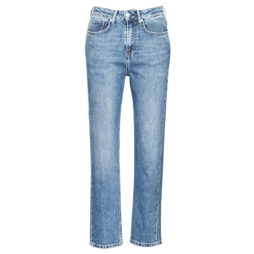 Jeans donna Pepe jeans  LEXI SKY HIGH  Blu Pepe jeans 8445108220820