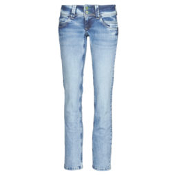 Jeans donna Pepe jeans  VENUS  Blu Pepe jeans 8445108227669