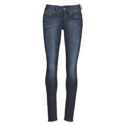 Jeans skynny donna G-Star Raw  MIDGE CODY MID SKINNY WMN  Blu G-Star Raw 8719768291033