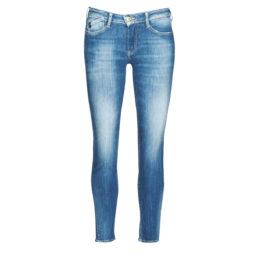 Jeans skynny donna Le Temps des Cerises  POWER  Blu Le Temps des Cerises 3607813842123