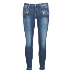 Jeans skynny donna Le Temps des Cerises  POWER KIEV  Blu Le Temps des Cerises 3607813971625