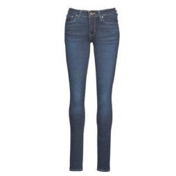 Jeans skynny donna Levis  711 SKINNY  Blu Levis 5400816909132