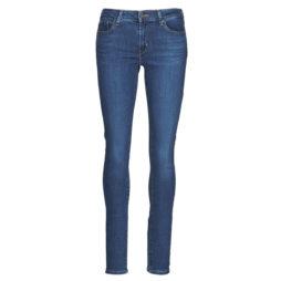Jeans skynny donna Levis  711 SKINNY  Blu Levis 5400898297875
