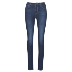 Jeans skynny donna Levis  721 HIGH RISE SKINNY  Blu Levis 5400816886440