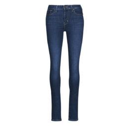 Jeans skynny donna Levis  721 HIGH RISE SKINNY  Blu Levis 5400898294713