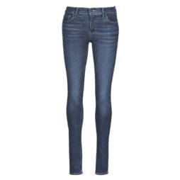 Jeans skynny donna Levis  INNOVATION SUPER SKINNY  Blu Levis 5400816887324