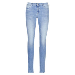 Jeans skynny donna Replay  STELLA  Blu Replay 8051975103977