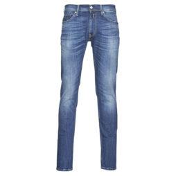 Jeans skynny uomo Replay  JONDRIL  Blu Replay 8050037126367