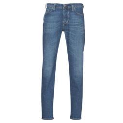 Jeans uomo Diesel  LARKEE-BEEX  Blu Diesel 8056594027383