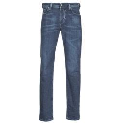 Jeans uomo Diesel  LARKEE-BEEX  Blu Diesel 8056594061028