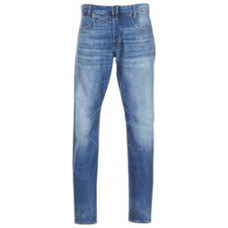 Jeans uomo G-Star Raw  D STAQ 5 PKT TAPERED  Blu G-Star Raw 8719368042554