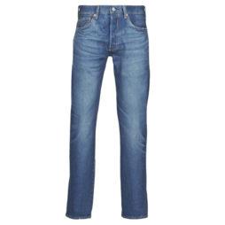 Jeans uomo Levis  501® Levi's®ORIGINAL  Blu Levis 5400898425735
