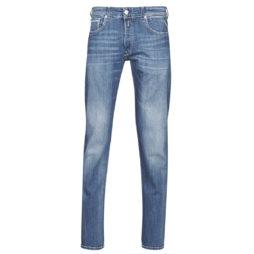 Jeans uomo Replay  GROVER  Blu Replay 8050037728516