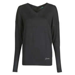 Maglione donna Guess  ESTHER BAT Guess 7621097685289