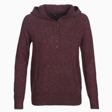 Maglione donna Patagonia  Country Hoody  Bordeaux Patagonia 190696232233