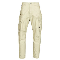 Pantalone Cargo uomo G-Star Raw  DRONER RELAXED TAPERED CARGO PANT  Beige G-Star Raw 8719769086065