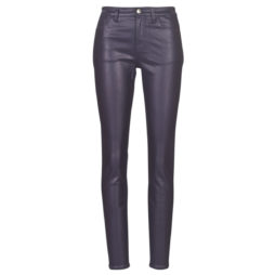 Pantalone donna Emporio Armani  6G2J20-2NSWZ-0825  Viola Emporio Armani 8055187665490