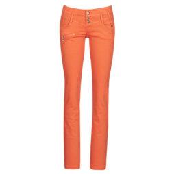 Pantalone donna Freeman T.Porter  AMELIE NEW MAGIC COLOR  Arancio Freeman T.Porter 3607571191556