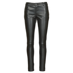 Pantalone donna Morgan  PREMY  Nero Morgan 3253633294477