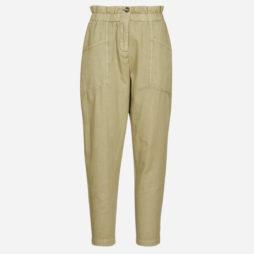 Pantalone donna Pepe jeans  LIA  Kaki Pepe jeans 8445108001801