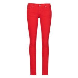Pantalone donna Pepe jeans  SOHO  Rosso Pepe jeans 8445108267849
