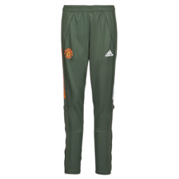 Pantaloni Sportivi donna adidas  MUFC TR PNT  Kaki adidas 4061612969495
