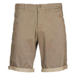 Pantaloni corti uomo Jack   Jones  JJIBOWIE  Beige Jack   Jones 5714506808590