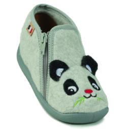 Pantofole bambini ragazzo GBB  KITRA  Grigio GBB 3608925437030