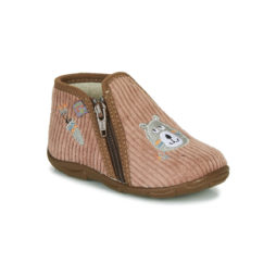 Pantofole bambini ragazzo GBB  OUBIRO  Marrone GBB 3608925336869