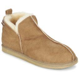 Pantofole donna Shepherd  ANNIE  Marrone Shepherd 7392468043105