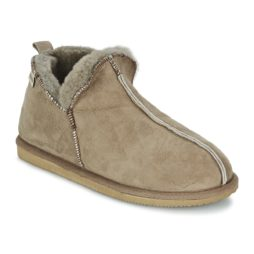 Pantofole uomo Shepherd  ANTON  Beige Shepherd 7392468039092