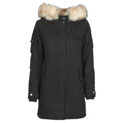 Parka donna Only  ONLMAY LIFE  Nero Only 5714912362389