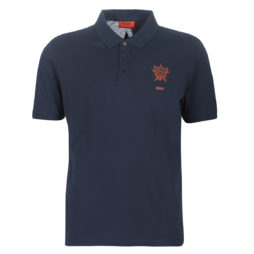 Polo uomo HUGO  DISAR  Blu HUGO 4029055138847