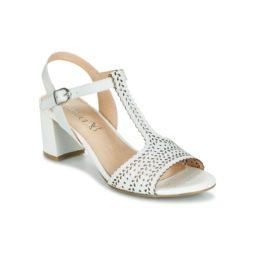 Sandali donna Caprice  ZOUOK  Bianco Caprice 4059155429989