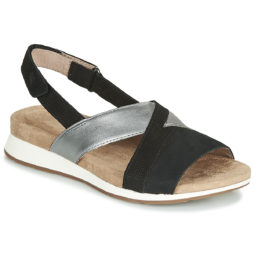 Sandali donna Hush puppies  PADDY  Nero Hush puppies 3113281032336