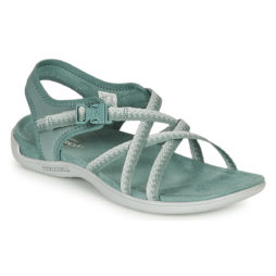 Sandali donna Merrell  DISTRICT MURI LATTICE  Blu Merrell 044211594996