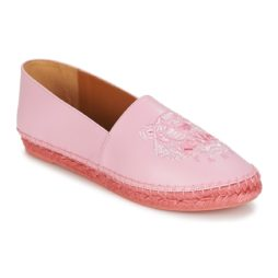 Scarpe Espadrillas donna Kenzo  CLASSIC ESPADRILLES TIGER  Rosa Kenzo 3603679210830