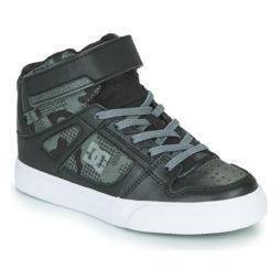 Scarpe bambini ragazzo DC Shoes  PURE HT EV DC Shoes 3613375578080
