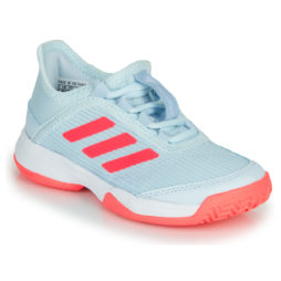 Scarpe bambini ragazzo adidas  ADIZERO CLUB K  Blu adidas 4062059799331
