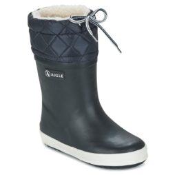Scarpe da neve bambini ragazzo Aigle  GIBOULEE  Blu Aigle 3246574532340
