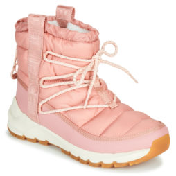 Scarpe da neve donna The North Face  W THERMOBALL LACE UP  Rosa The North Face 194115608869